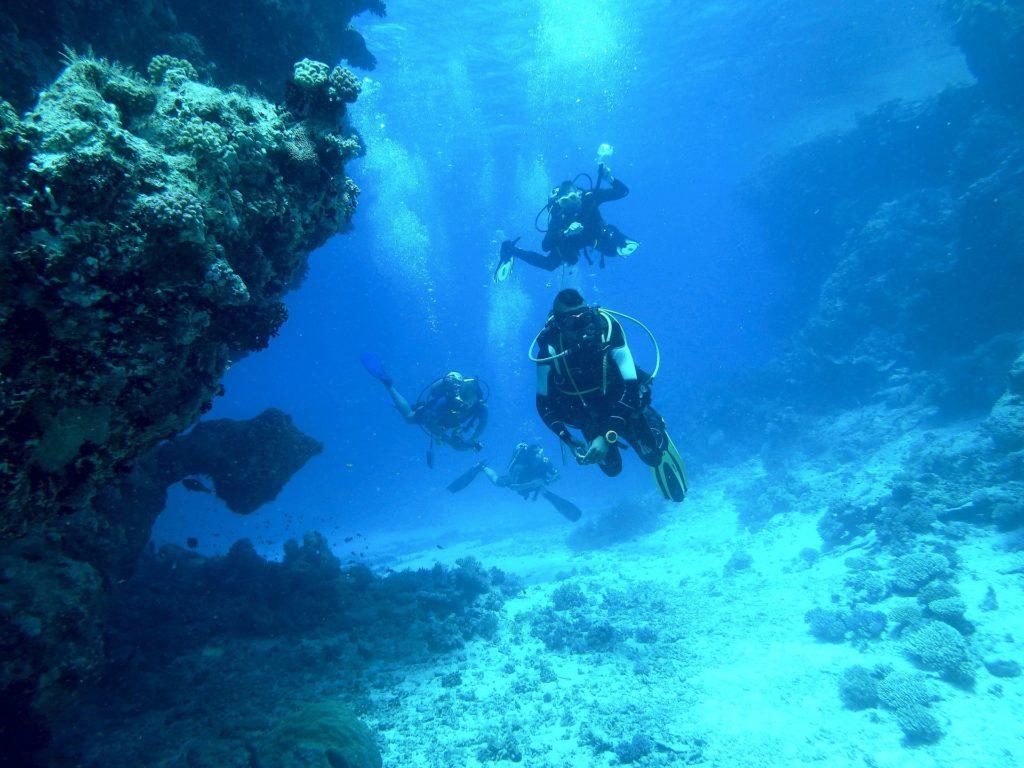 evia, grcka, ostrvo, letovanje, ronjenje, odmor