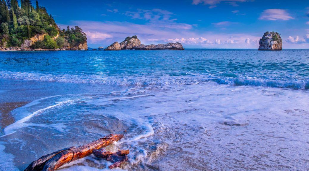 grčka, more, letovanje,