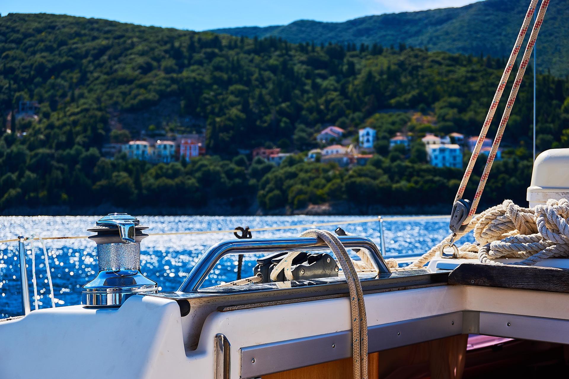 grčka, leto, more, odmor, ostrvo